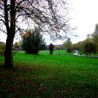 The Highgate Cemetery and Hampstead Heath: a gothic side of London