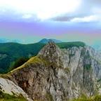Mount Sumbra: a wonderful hike on the Apuan Alps from Capanne di Careggine