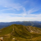 Libro Aperto: a wonderful hiking trail in Tuscany from Abetone