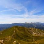 Libro Aperto: a wonderful hiking trail in Tuscany from Abetone