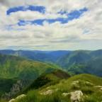Monte Prato Fiorito (Alta Via dei Pastori): a beautiful hiking trail from Bagni di Lucca in Tuscany
